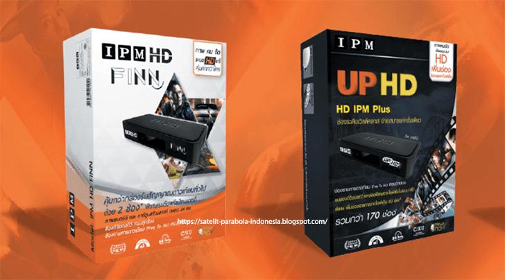 Siaran IPM TV Terbaru 2019