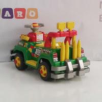 mobil mainan anak royal