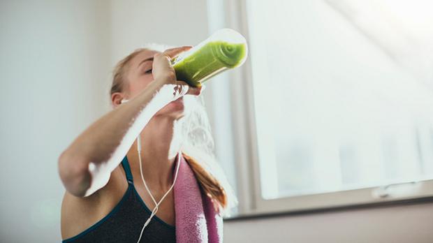 10 dưỡng chất giúp đẩy nhanh tốc độ giảm cân