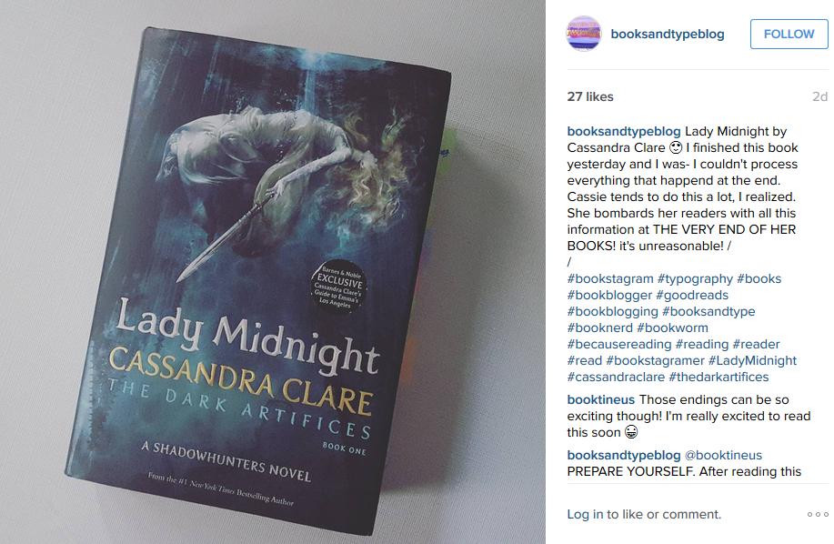 https://www.instagram.com/booksandtypeblog/