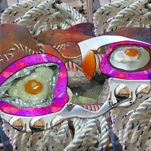 """""""Mirada Bicelular"""". Obra del Rivismo de Ramón Rivas. Florence-Shanghai Prize 2014"""