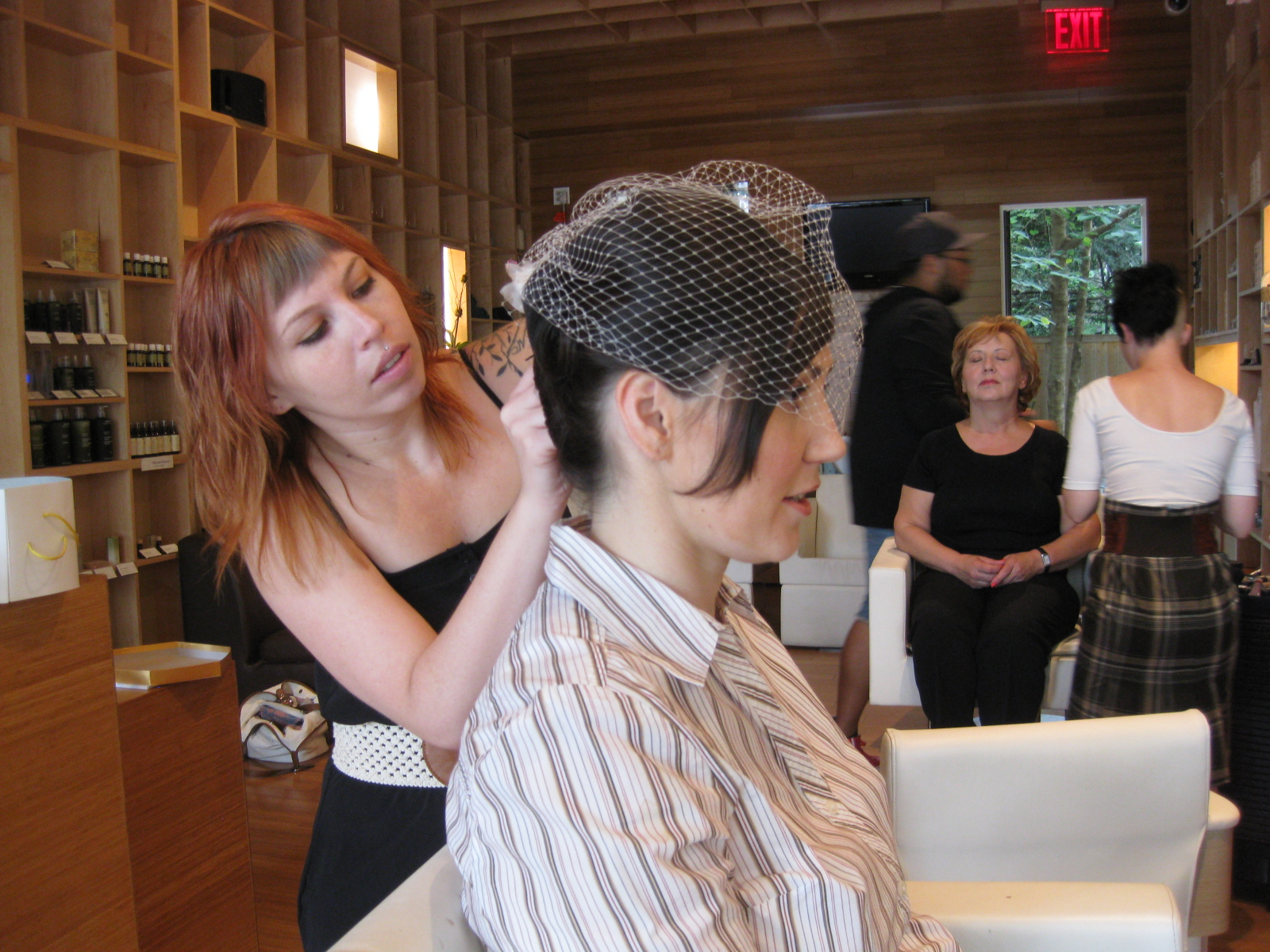 new 2nd location! onsite wedding hair & makeup in st. augustine
