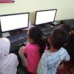 Mulai Bulan Juni, di Desa Wonopringgo Bisa Internetan Gratis Sepuasnya / Starting in June, in Wonopringgo Village you Can Access Free Internet Service as much as you Want