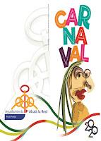 Alcalá la Real - Carnaval 2020