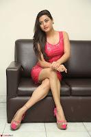 Shipra Gaur in Pink Short Micro Mini Tight Dress ~  Exclusive 071.JPG