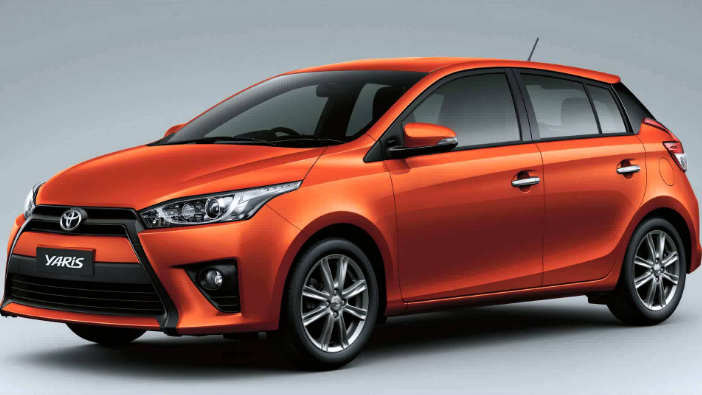2018 Toyota Yaris Automatic Full Review Ford References