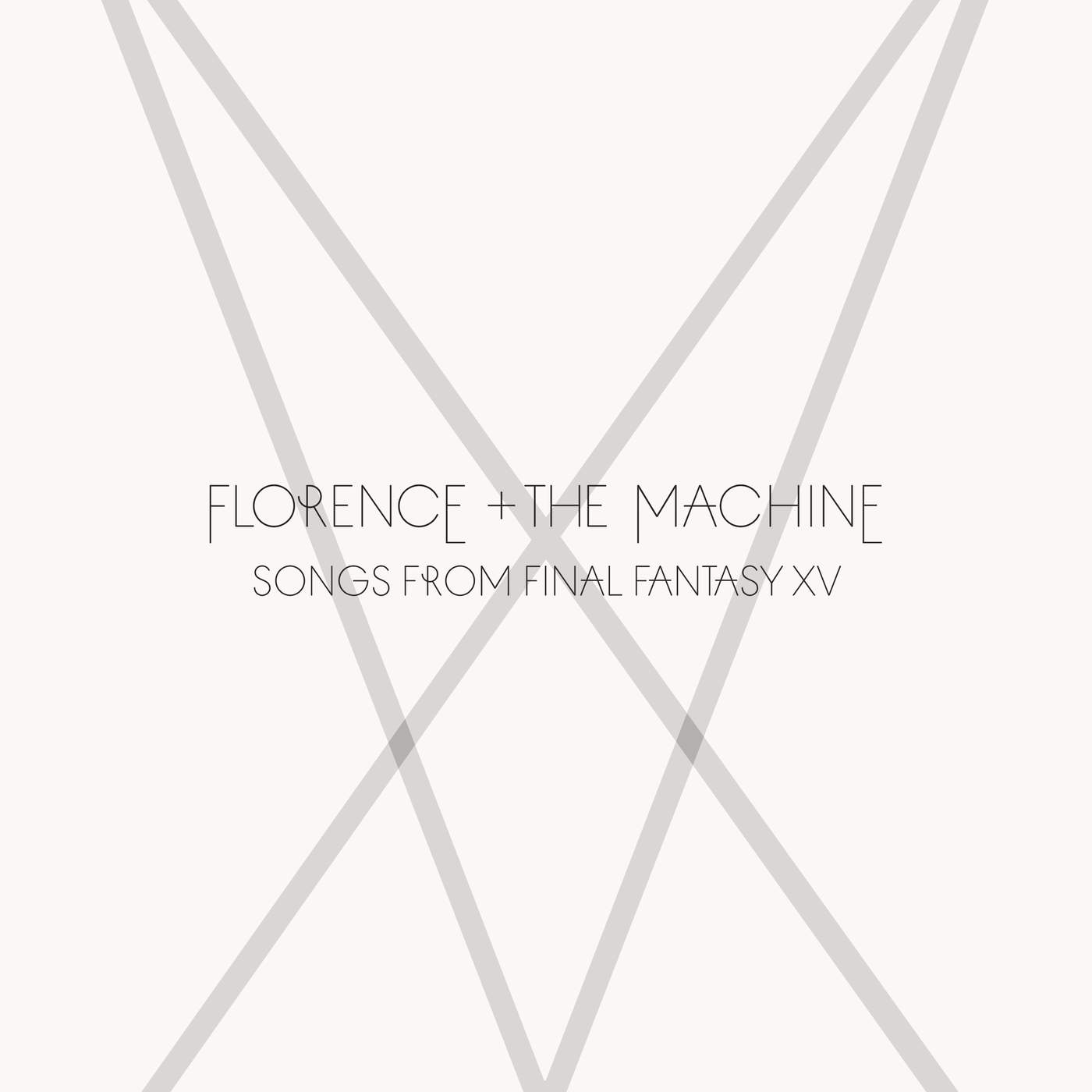 Florence + The Machine - Songs from Final Fantasy XV Cover
