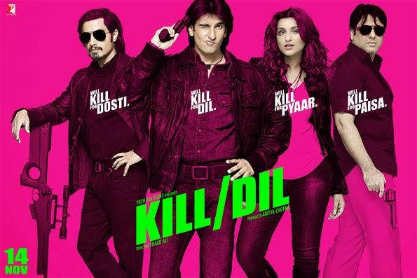 Kill dil movie 2014 download | download free pc ps2 psp xbox games.