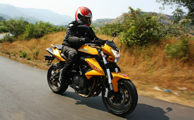 Benelli TNT 600i ABS Hd Photos 6