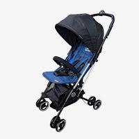 babyelle mini capsule plus cabin size stroller