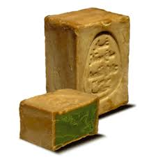 Naturalne mydełka - mini przewodnik