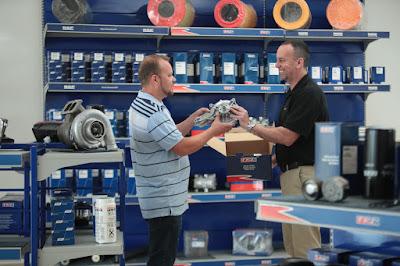 Paccar Parts tem crescimento de 95% nas vendas em 2018