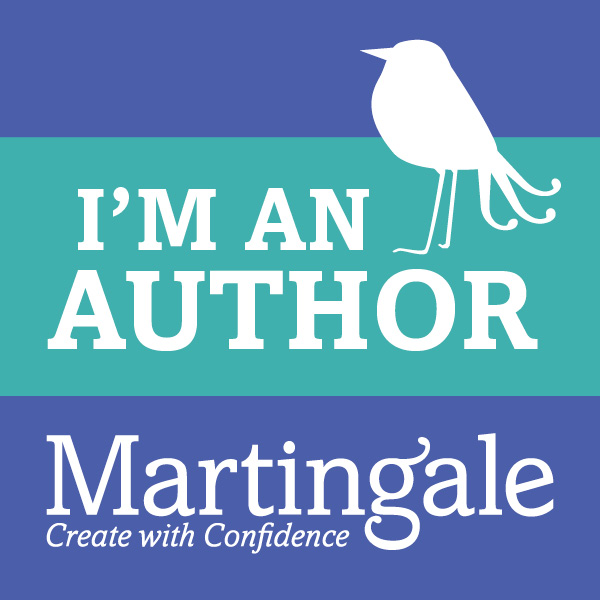 I'm an Author!