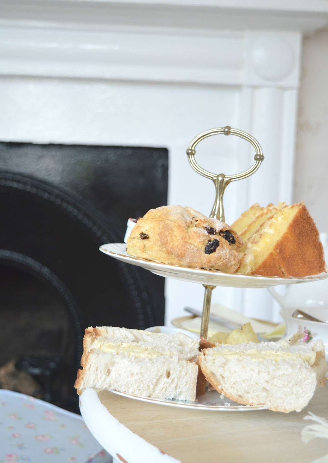 Tealicious, Durham - Afternoon Tea