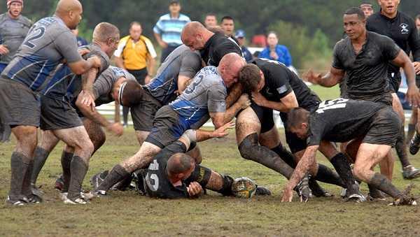 Rugbi (Rugbyball) - Pelangi Blog