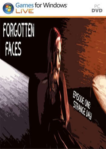 Forgotten Faces PC Full