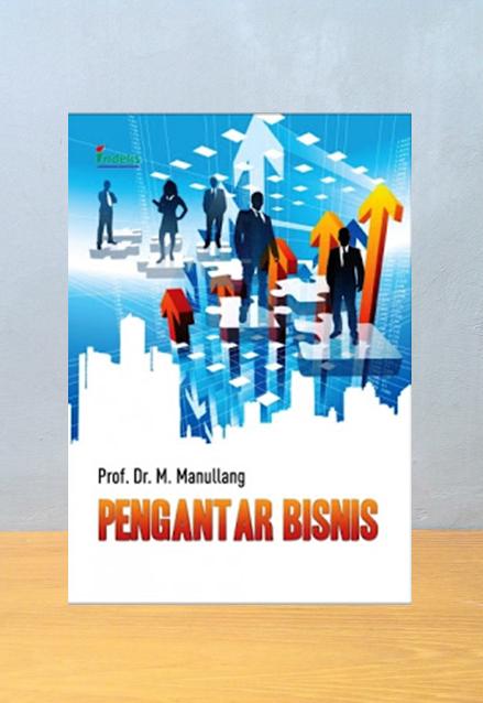 PENGANTAR BISNIS, Manullang