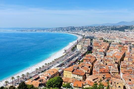 Nice, Prancis