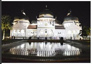 Wisata Sejarah di Banda Aceh dan Aceh Besar