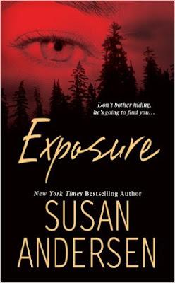 Book review: Exposure, by Susan Andersen