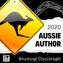 Aussie Author Challenge 2020