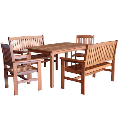 TJ Hughes: Stylish garden furniture at affordable prices