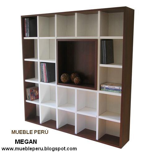 Muebles tv for Tiempos modernos muebles
