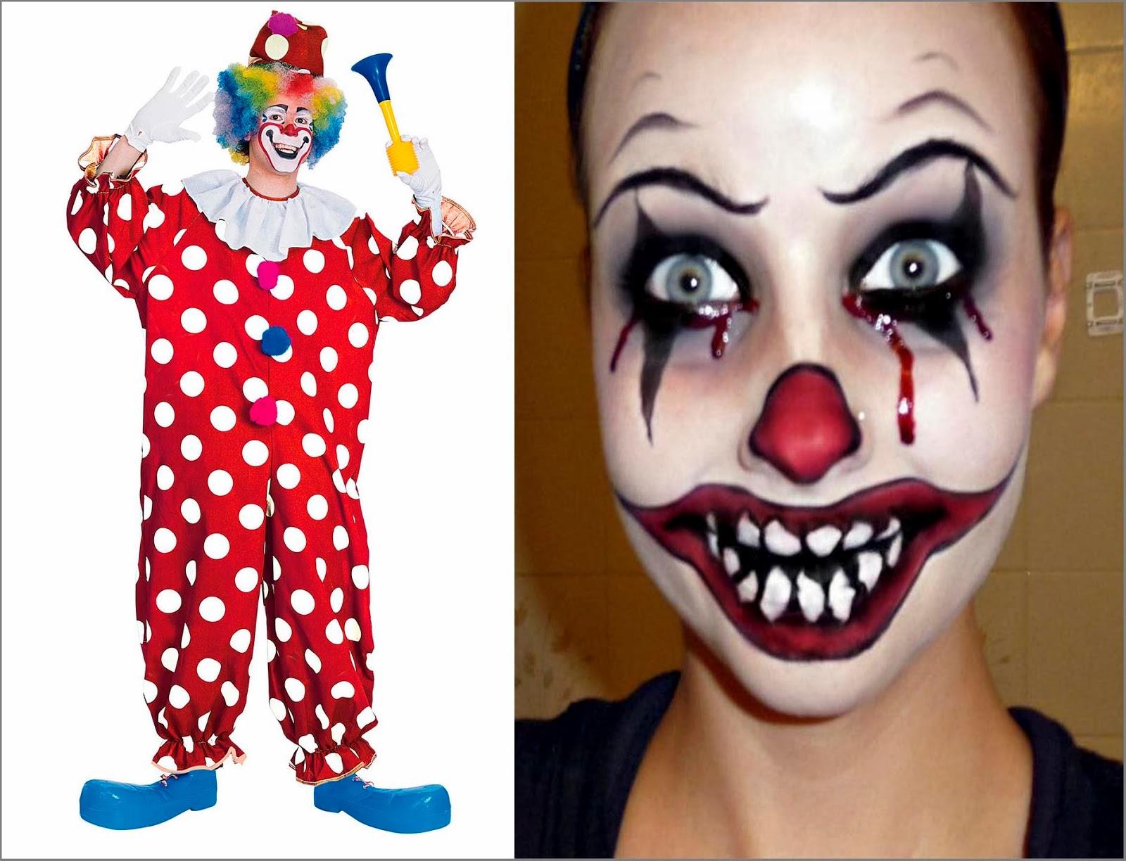 Lista: Los mejores disfraces de los famosos en Halloween