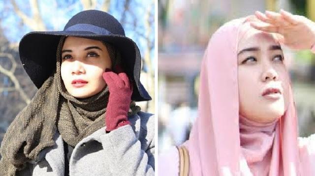 Para Muslimah !! Kenakanlah Hijabmu Karena Itu Wajib, Bagi yang Belum Maka Resikonya Kamu Bisa Terkena KANKER!! Berikut Faktanya!
