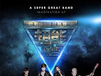 Download Film Big Bang (2016) Subtitle Indonesia