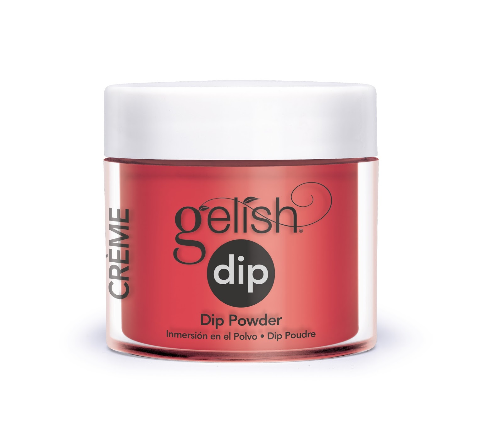 Bambi De La Cruz Makeup Artistry Blog: Gelish Dip: No-chip