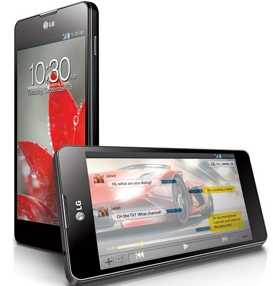 """Harga dan spesifikasi LG Optimus G E973 """"si Monster"""" bertenaga Quad-core Krait 1.5 GHz - www.terbaik-indonesia.com"""