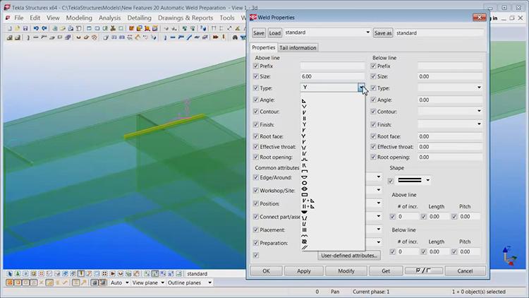 Интеграция WeldEye с CAD-системами