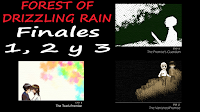 Forest of Drizzling Rain 10