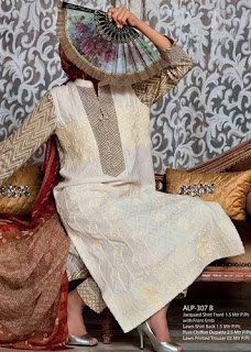 Almirah Divine Artistry Unstitched / Pret Collection Vol-3 for Men & Women