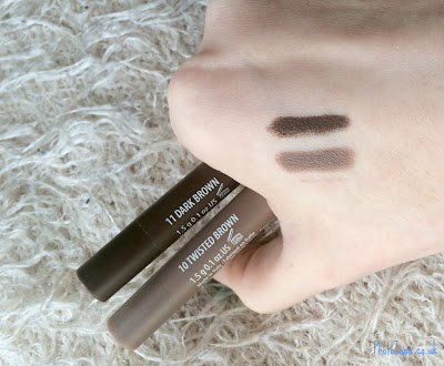 gosh-copengagen-forever-matt-eyeshadow-swatches