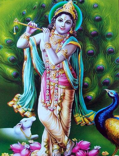 Krishna Radha Picture