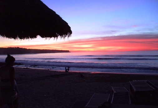 Dreamland Beach Bali - Surfing, Bukit Peninsula & Sunset Dreamland Bali