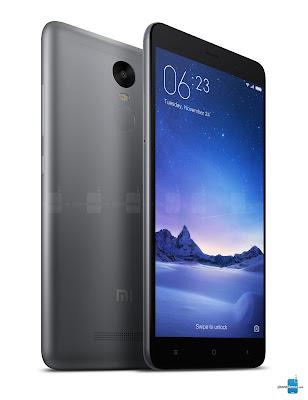 سعر ومواصفات هاتف Xiaomi Redmi Note 3 بالصور