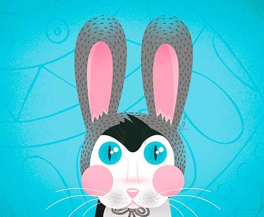 Ilustración de Lia Martinez Saab aka Marti Sa