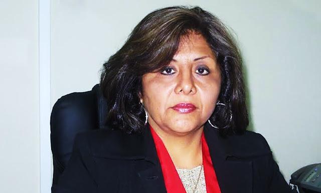 ¿Quién es la jueza Jessica León Yarango?