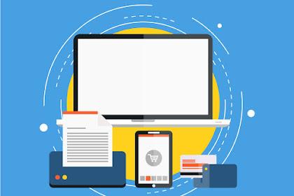 Merk Printer yang Support Aplikasi Kasir Toko Portable dan EQioZ Olshop