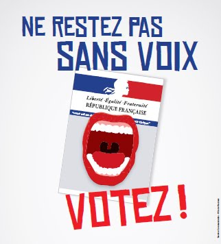 Elections 2017 abstention