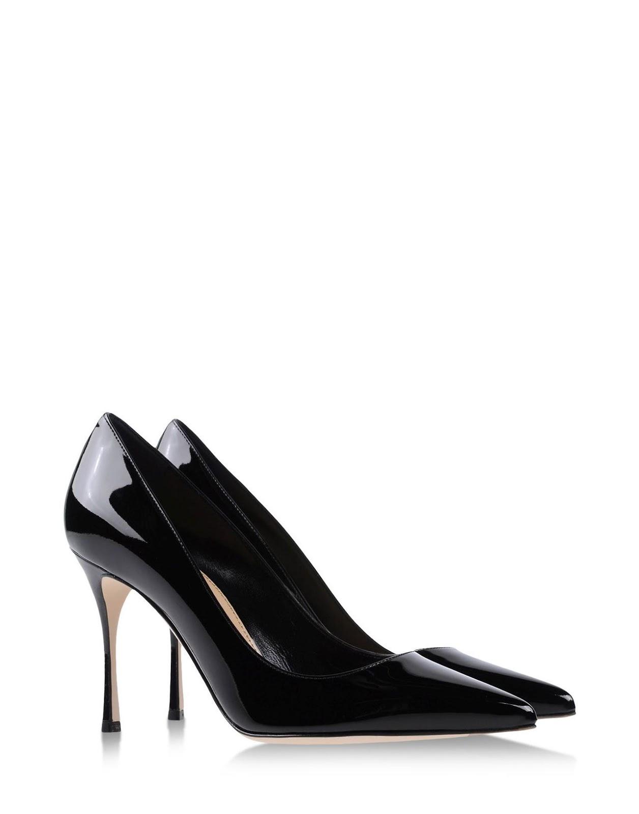 Catalogo de zapatos elegantes fant sticos zapatos for Zapateros elegantes