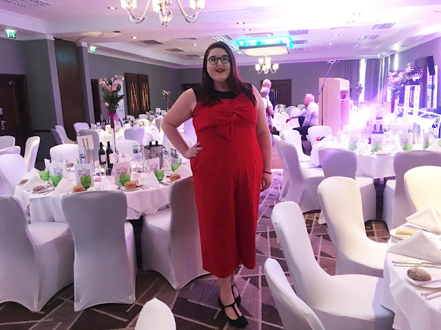 Stars of the Stokes Willow Brook Centre Bradley Stoke Plus Size fashion Travel Blogger