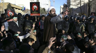 Di Qatif, Syiah Kerap Melakukan Kekerasan Bersenjata dan Menentang Pemerintahan