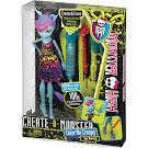Monster High Sea Monster Create-a-Monster Doll