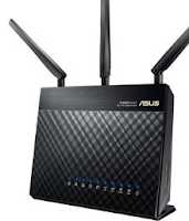 Asus DSL-AC68U Firmware Download