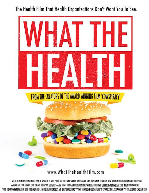 What the Health (2017) ταινιες online seires xrysoi greek subs