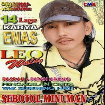 Download Lagu Leo Waldy Mp3 Full Album
